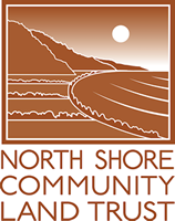 North Shore Community Land Trust Logo